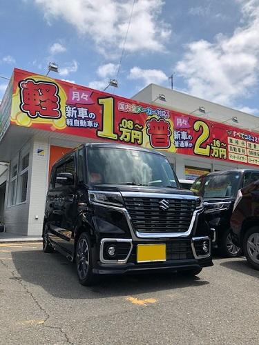 納車2019.7.30-1