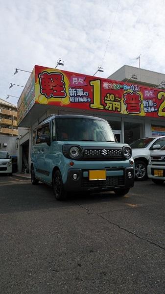 納車2021.2.28-1
